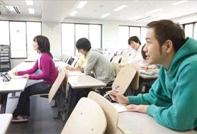 高卒生・本科コース