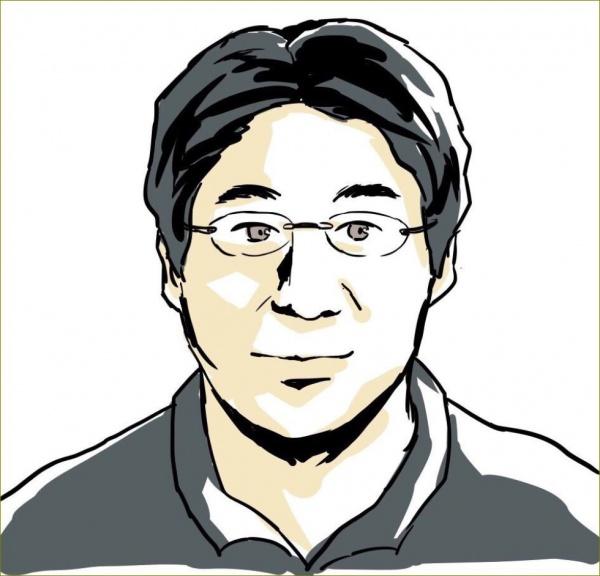 物理科 阪上貴夫 (東京理科大卒)