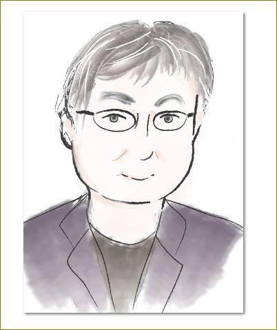 数学科 李 在煥 (慶応大学医学部)